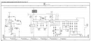 toyota land cruiser (1990 - 1998) - electrical wiring diagram -  carknowledge.info  carknowledge.info