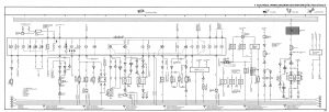 Toyota Land Cruiser 1990 1998 Electrical Wiring Diagram Carknowledge Info