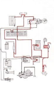 volvo 240 1975 wiring diagrams engine running carknowledge volvo 240 1975 wiring diagrams engine running