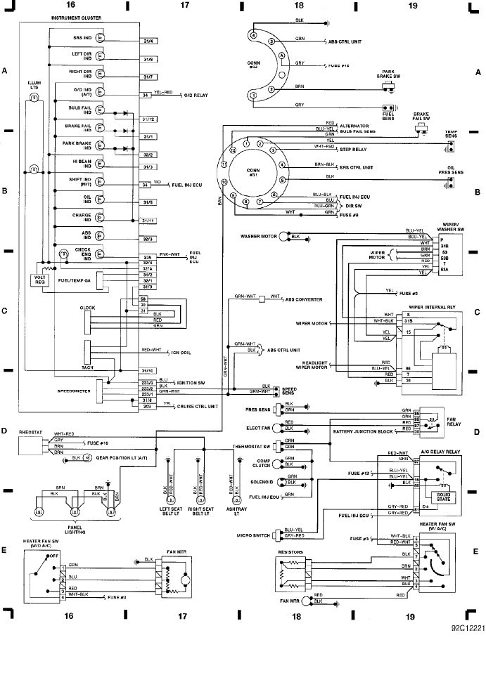 volvo 240 gl wiring diagram volvo 240 wiper wiring diagram #9