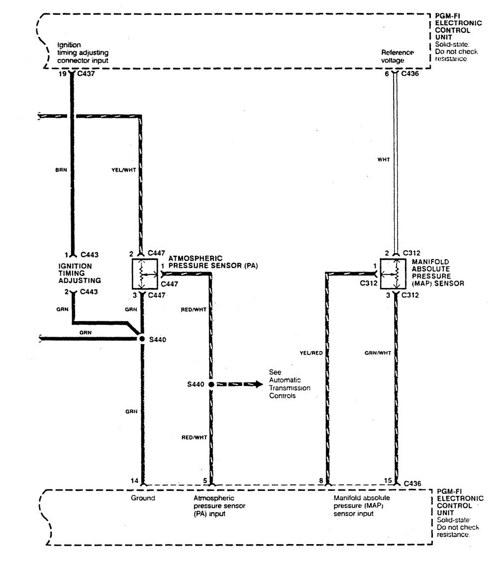 1990 Acura Integra Fuel Wiring Diagram Smart Diagrams Control 1994 Starter 1991 Ignition