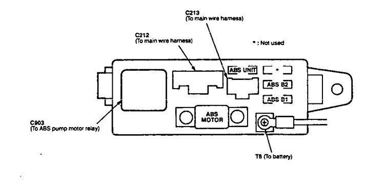 Acura Integra  1994 - 1997  - Wiring Diagrams