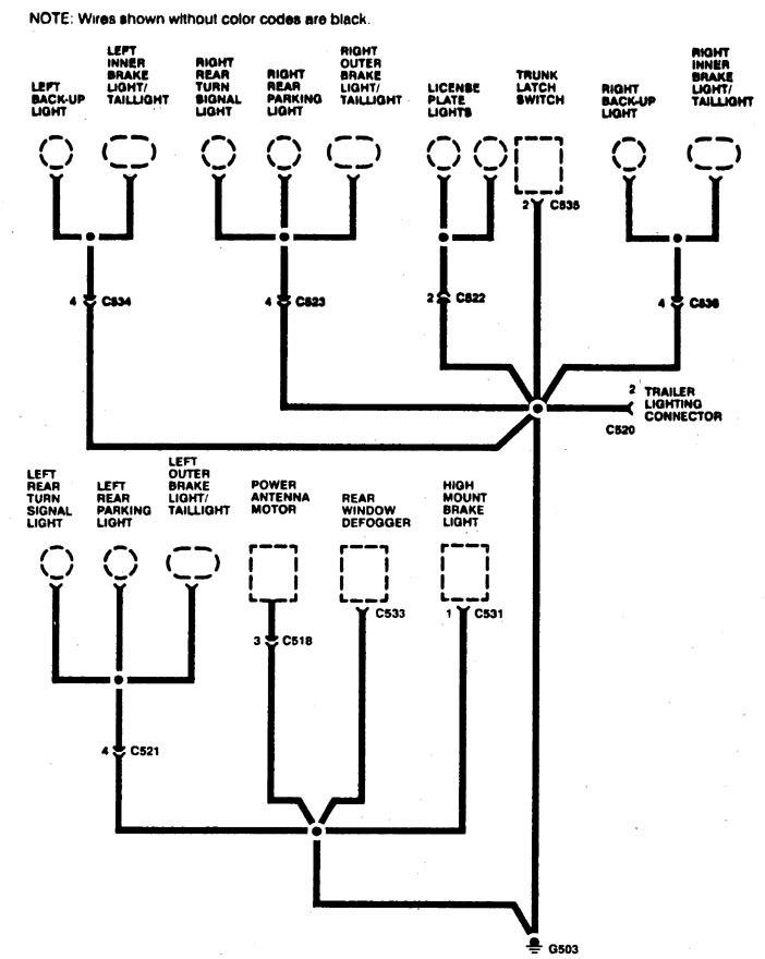 1999 volvo v70 diagrams