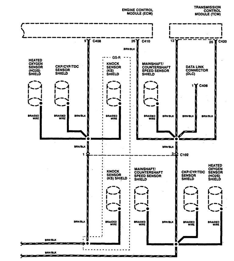 Beste 1997 S10 Schaltpläne Zeitgenössisch - Elektrische ...
