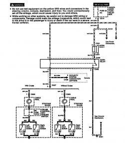 Acura Integra (1994 - 1995) - wiring diagrams - horn - Carknowledge.info   Acura Integra Horn Wiring Diagram      Carknowledge.info
