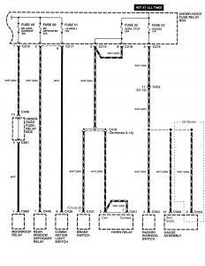 Acura Integra (1998 - 2001) - wiring diagrams - power distribution on matrix wiring diagram, mustang wiring diagram, technics wiring diagram, toyota wiring diagram, mitsubishi wiring diagram, pioneer wiring diagram, bmw wiring diagram, at&t wiring diagram, eclipse wiring diagram, sony wiring diagram, acura wiring diagram, camaro wiring diagram, kenwood wiring diagram, ge wiring diagram, 3000gt wiring diagram, fisher wiring diagram, jvc wiring diagram, nissan wiring diagram, yamaha wiring diagram, ford wiring diagram,