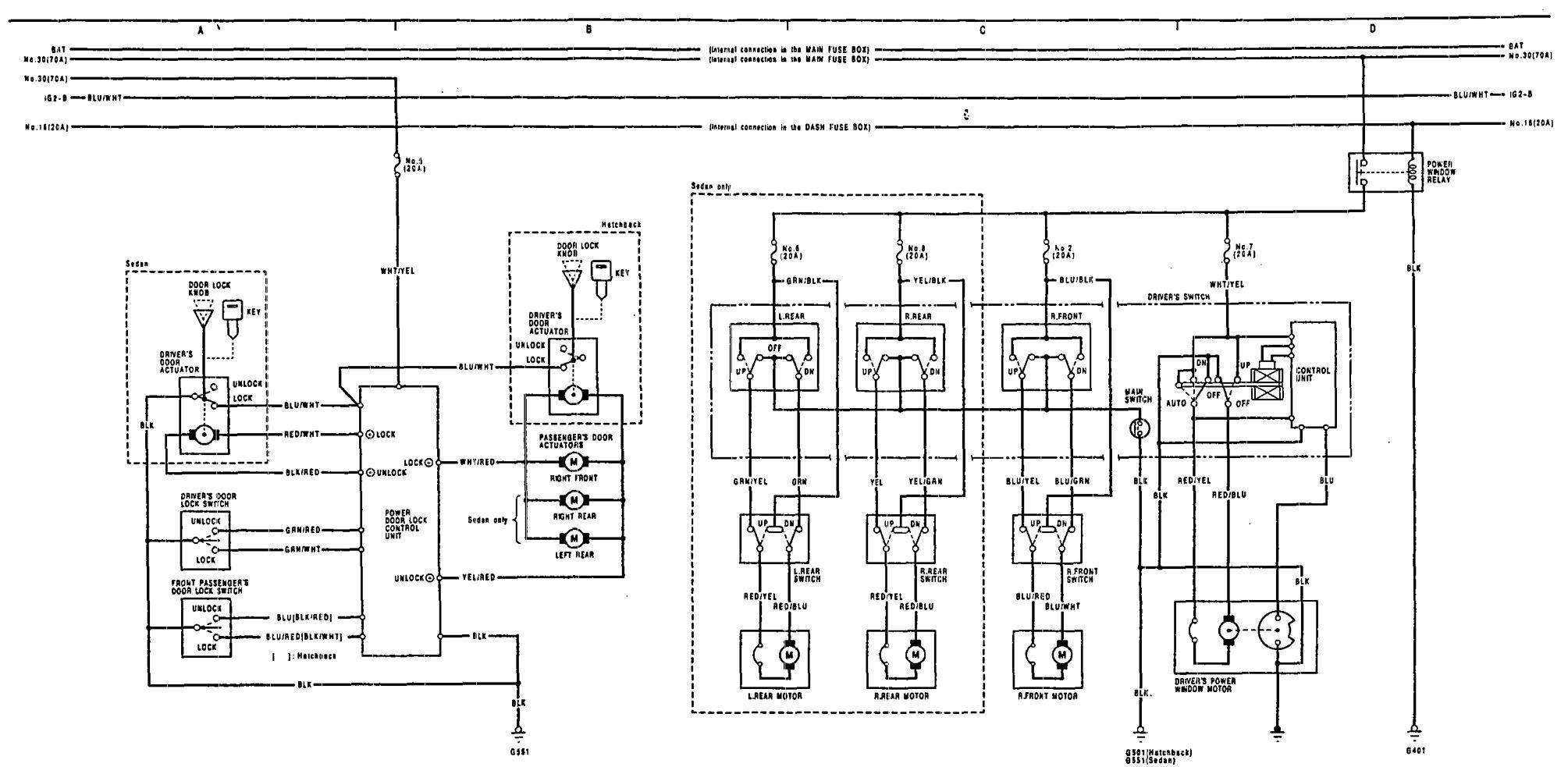 Diagram 94 Acura Integra Wiring Diagram Full Version Hd Quality Wiring Diagram Ritualdiagrams Politopendays It