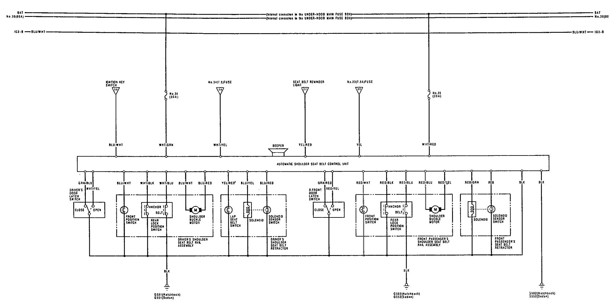 92 Acura Legend Engine Diagram Wire Data Schema Diagrams Wiring For 91 Integra 35 And Transmission 32 V6