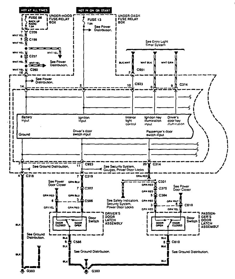 acura legend wiring diagram need stereo wiring diagram for 1991 rh color castles com acura legend power seat wiring diagram 1994 acura legend wiring diagram