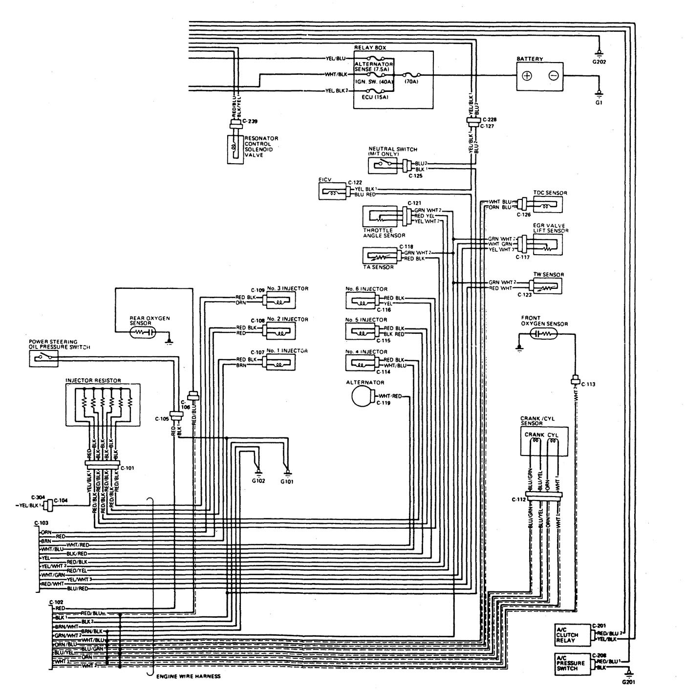 91 ford tempo fuse panel diagram  ford  auto fuse box diagram