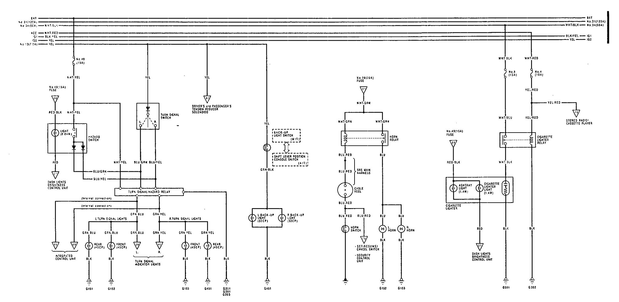 Diagram In Pictures Database 1989 Acura Legend Wiring Diagram Just Download Or Read Wiring Diagram Online Casalamm Edu Mx