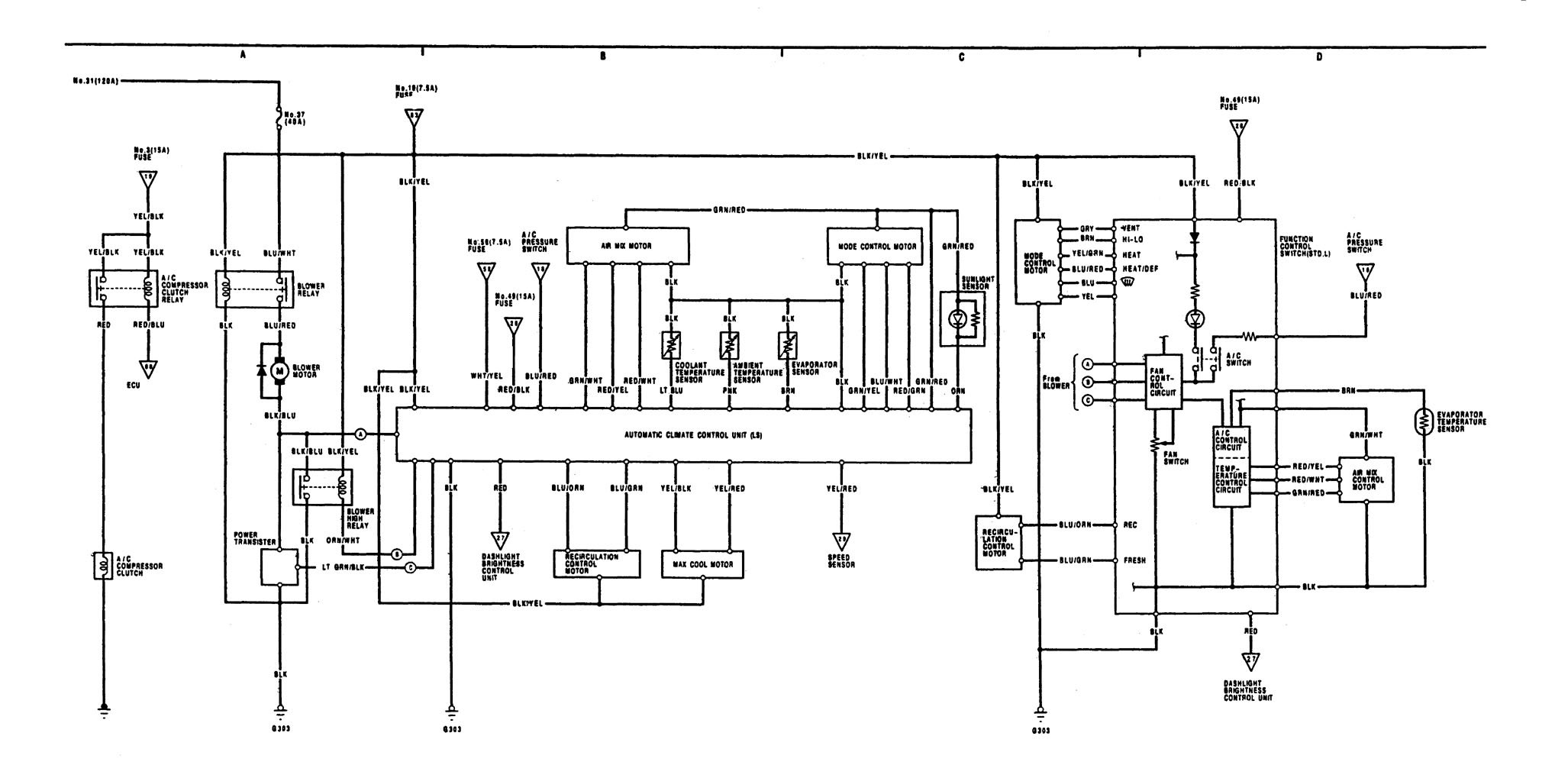 1999 Western Star Wiring Diagram Com