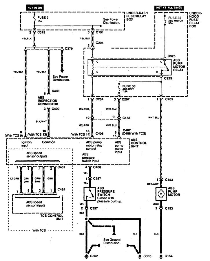 acura legend wiring diagram \u0026 acura legend \\ wiring diagram 1991 acura  legend at