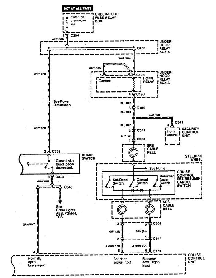 95 bmw 740i fuse diagram