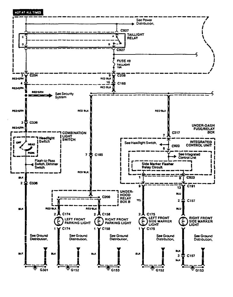 44 Fresh License Plate Light Wiring Diagram