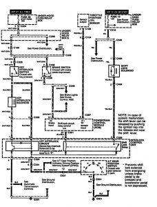 acura legend 1994 wiring diagram shift interlock. Black Bedroom Furniture Sets. Home Design Ideas