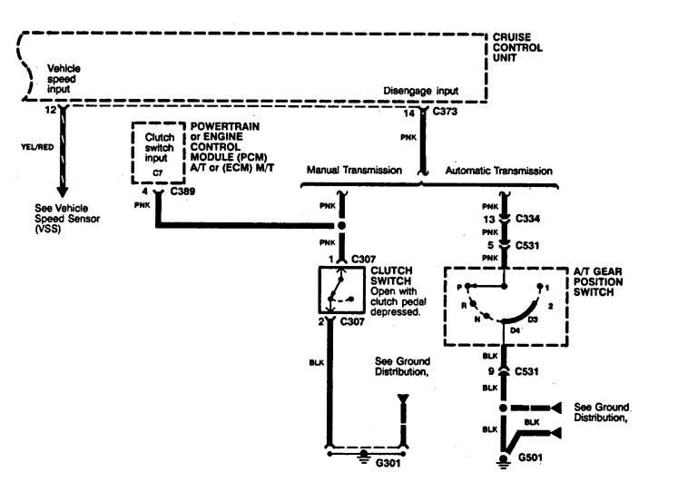 Acura legend wiring diagram speed control