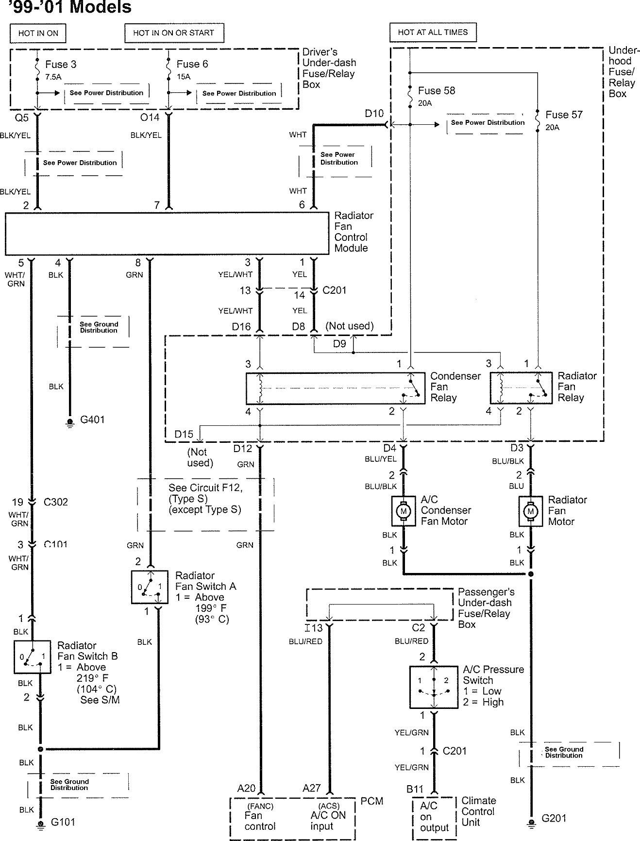 03 Tl Pcm Wire Diagram Trusted Wiring Acura Cl Fan Find U2022 2003 Slammed