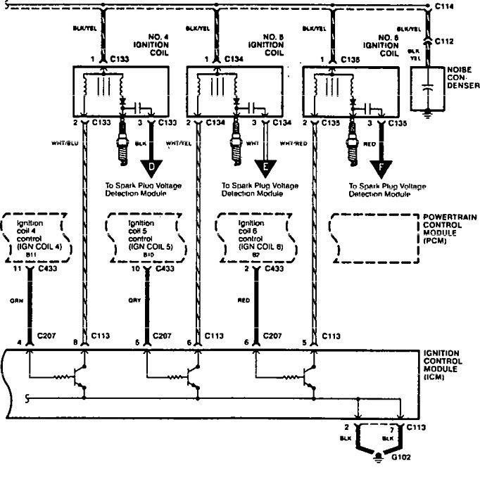 2007 Pontiac G5 Engine Wiring Diagram wiring diagrams