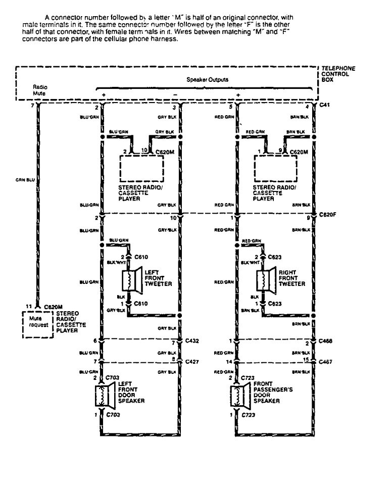 Acura Vigor Wiring Diagram Mobile Telephone on system wiring diagram volvo 1995 960