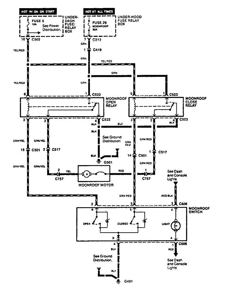 Acura Vigor Wiring Diagram : Wiring diagram for acura vigor cl