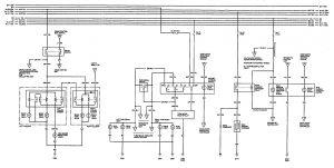 Acura Vigor Wiring Diagram Turn Signal Lamp X on Acura Vigor Turn Signal Wiring Diagram