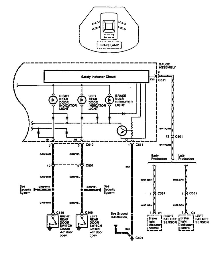 likewise acura integra wiring diagram turn signal l  v2 1 1998 as well original additionally 94integrafuseblock1 likewise  moreover schaltplan 62282 additionally  further  as well  likewise  also 1995 acura integra fuse box diagram wiring diagram and fuse box. on acura vigor turn signal wiring diagram