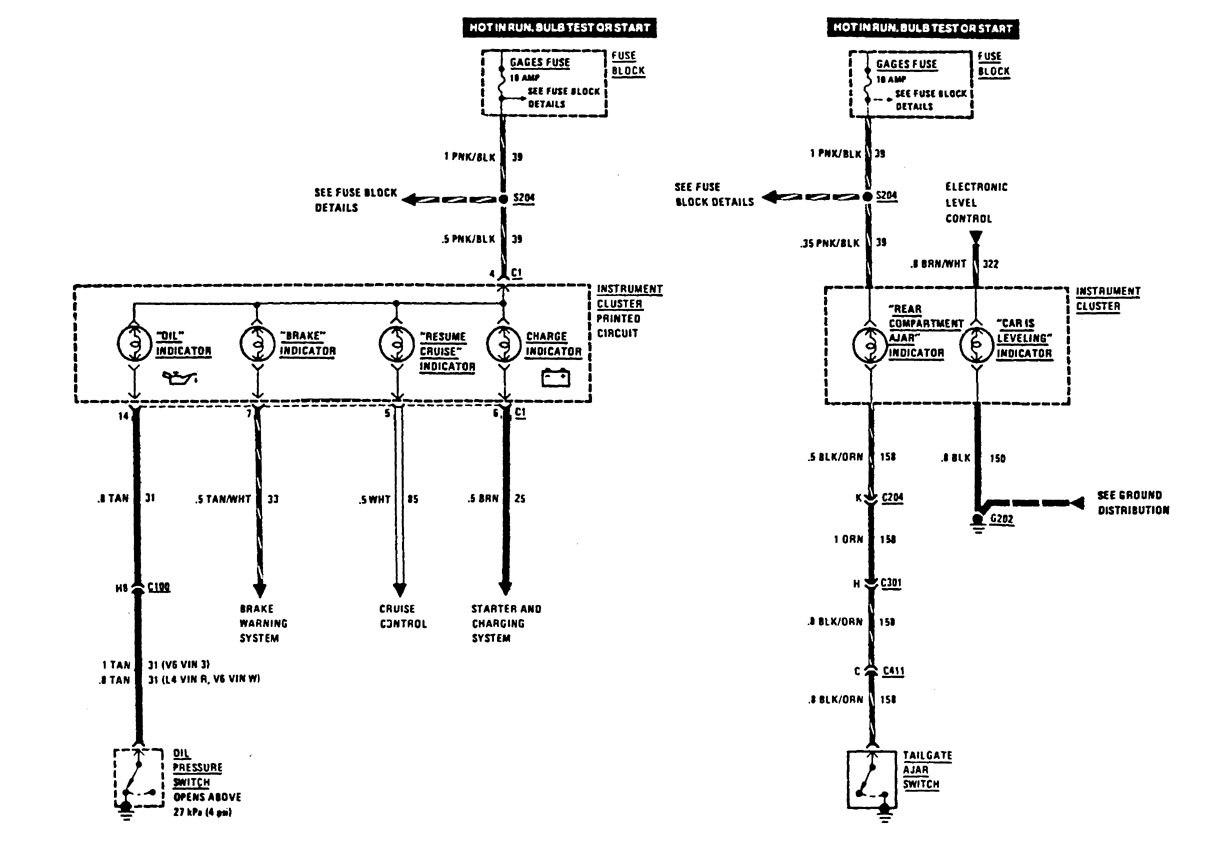 buick century – wiring diagrams –