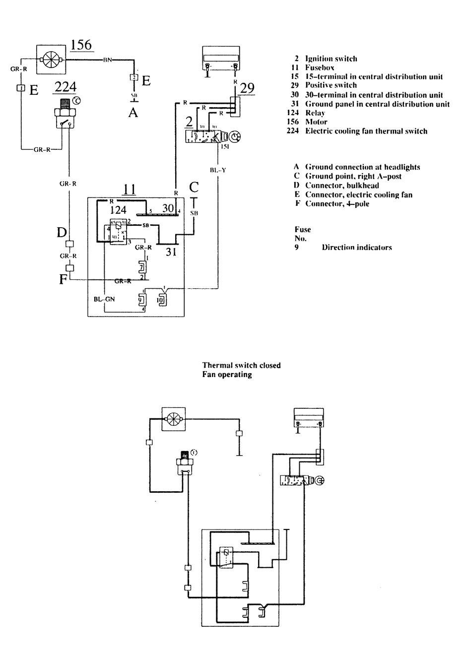 1989 Volvo 740 Wiring Diagram Schematic Diagrams Trusted Semi Truck