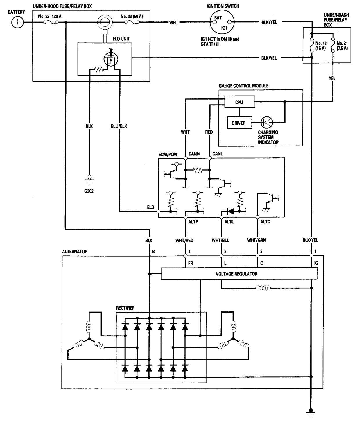 DIAGRAM] Acura Tl Alarm Wiring Diagram FULL Version HD Quality Wiring  Diagram - CIRCUTDIAGRAMS.I-RAS.IT | Acura Rsx Alarm Wiring Diagram |  | i-ras.it