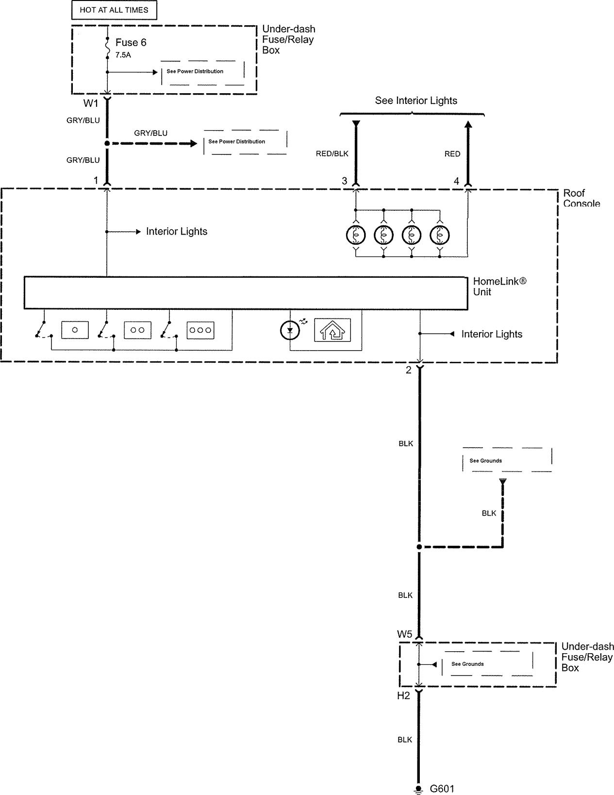Wiring Diagrams Home