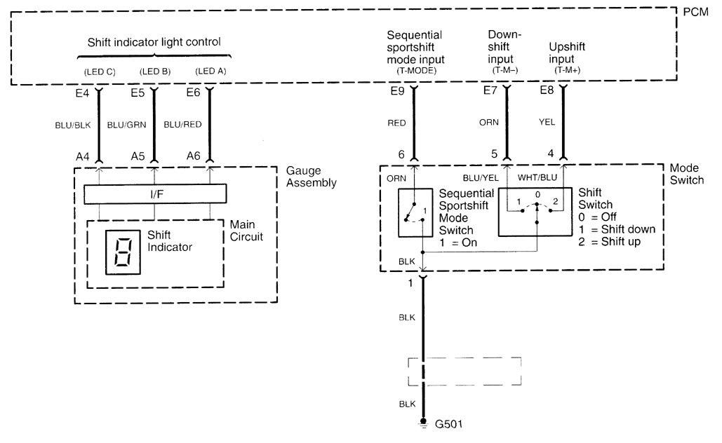 Acura Tl 2000 Wiring Diagrams Shift Interlock Carknowledge: Interlock Wiring Diagram At Diziabc.com