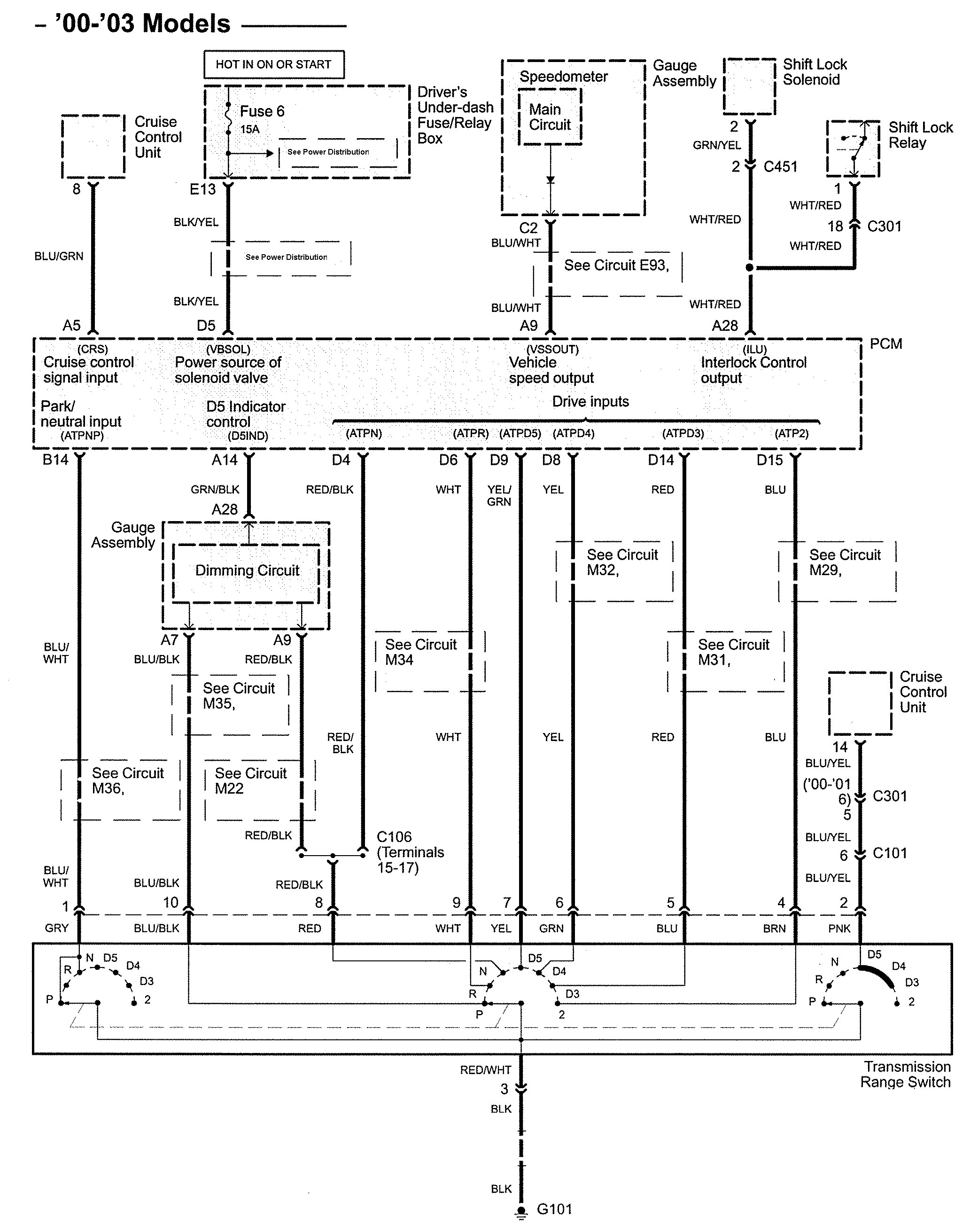 1998 acura 3 2 tl wiring schematic acura transmission diagrams wiring diagram data  acura transmission diagrams wiring
