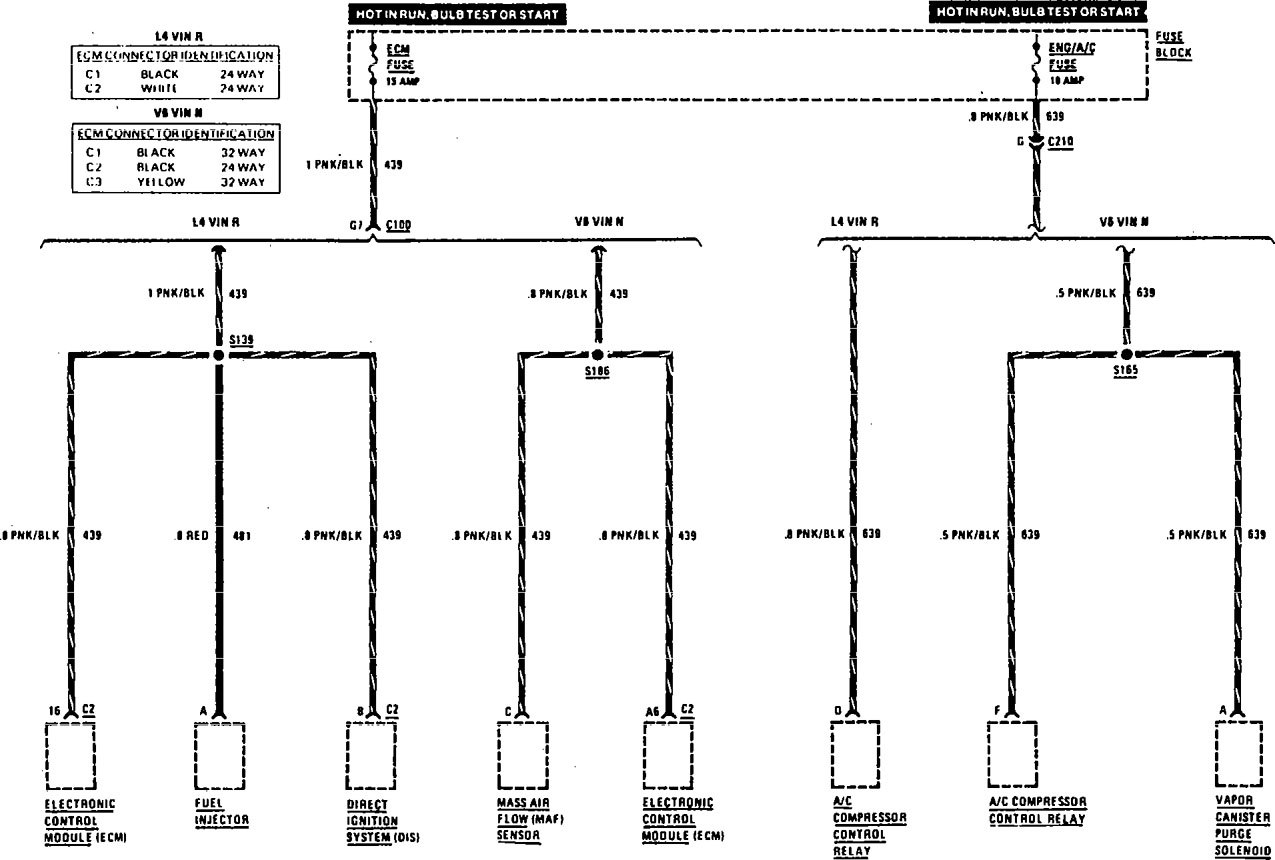 Buick Century 1991 Wiring Diagrams Fuse Panel Carknowledge Dodge Durango Box Diagram Part 4