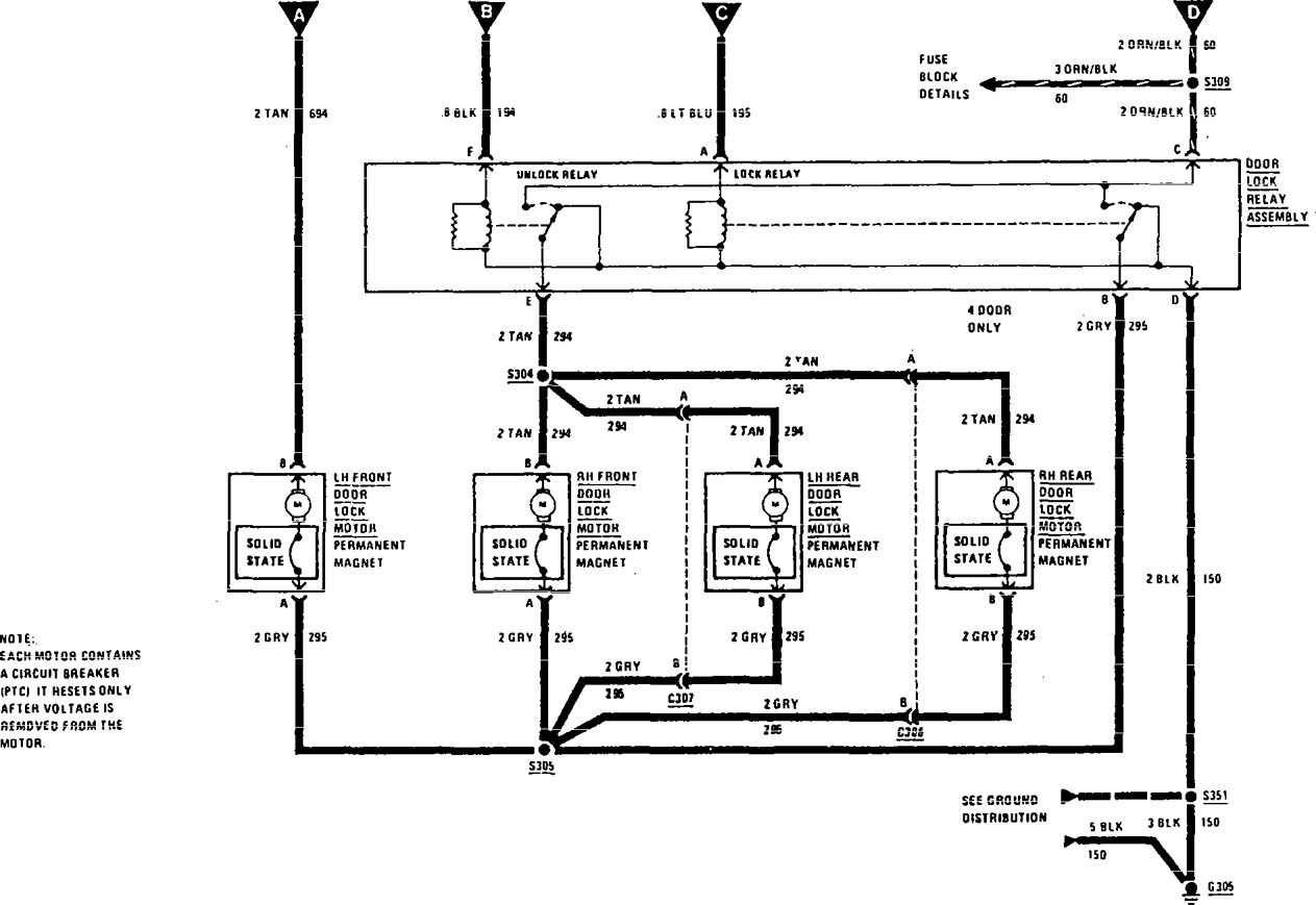 1991 buick wiring diagram Images Gallery