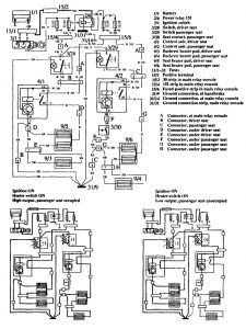 volvo 760 wiring diagram  | Dodge Wiring Diagrams