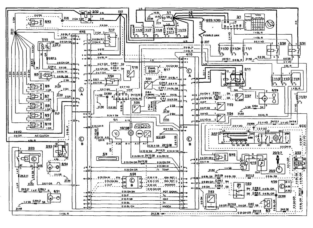 Oldsmobile Cruise Control Diagram : Oldsmobile achieva engine diagram auto