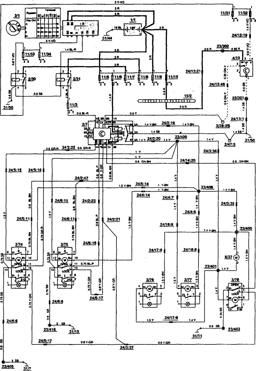 wiring diagram for 1999 arctic cat 400