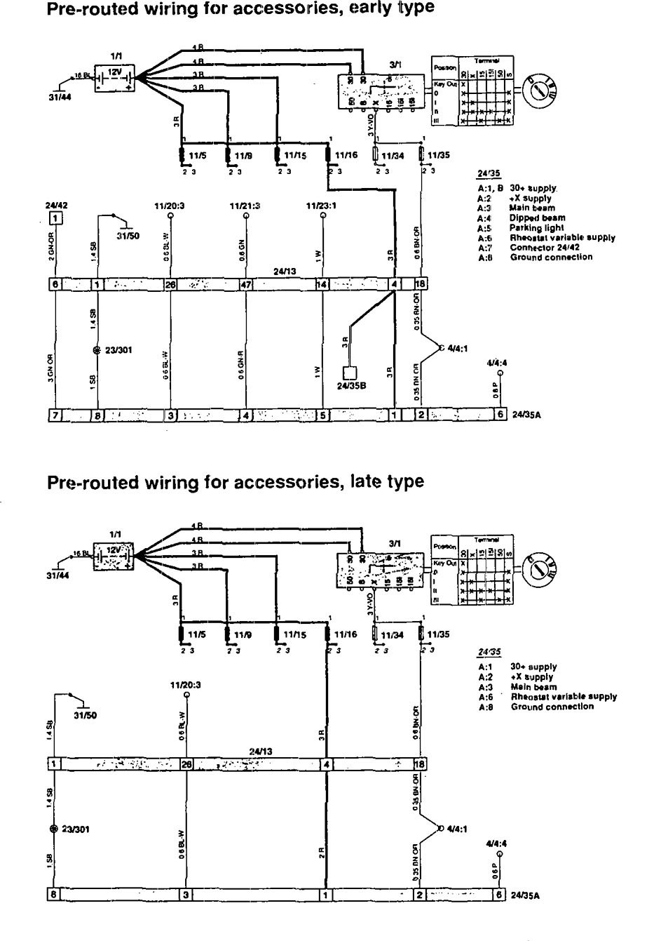 06 Volvo Xc90 Fuse Diagram Wiring Schematic Diagrams Dodge Intrepid 142 Parts