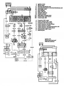 volvo 940 wiring diagram shift interlock 1991 224x300 www carknowledge info wp content uploads 2017 06 v saab 93 wiring diagram download at n-0.co