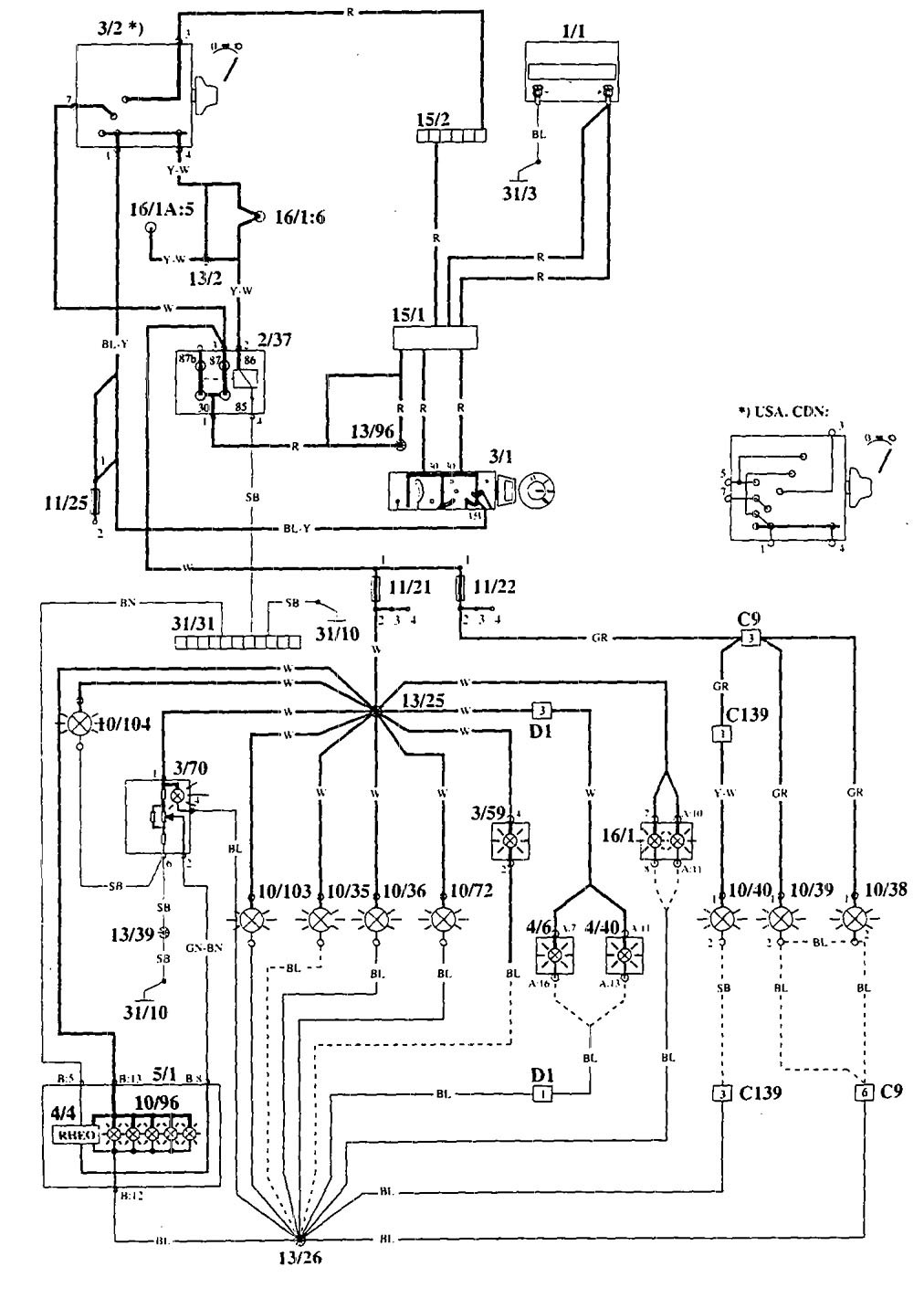 Fiat Brava Wiring Diagram Free For You Bravo Fuse Box On Library Rh 4 Seo Memo De 198