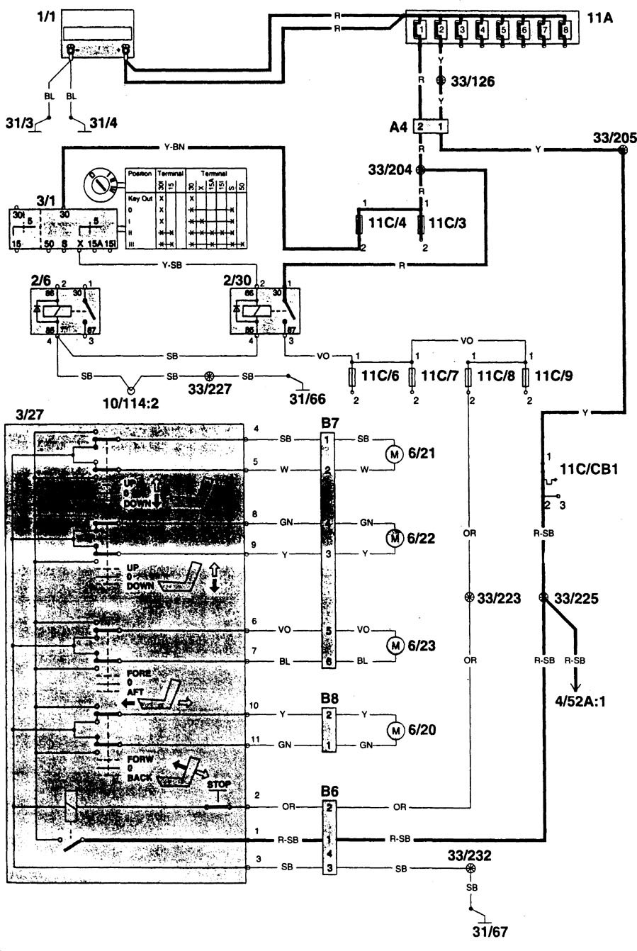Volvo 960 Wiring Diagram 1996 Trusted Diagrams 1995 940 Engine Schematic U2022 1993