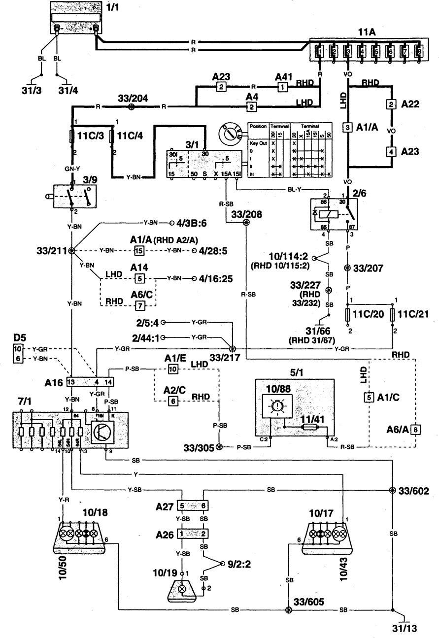 yamaha dt400 wiring diagram yamaha tw200 wiring diagram