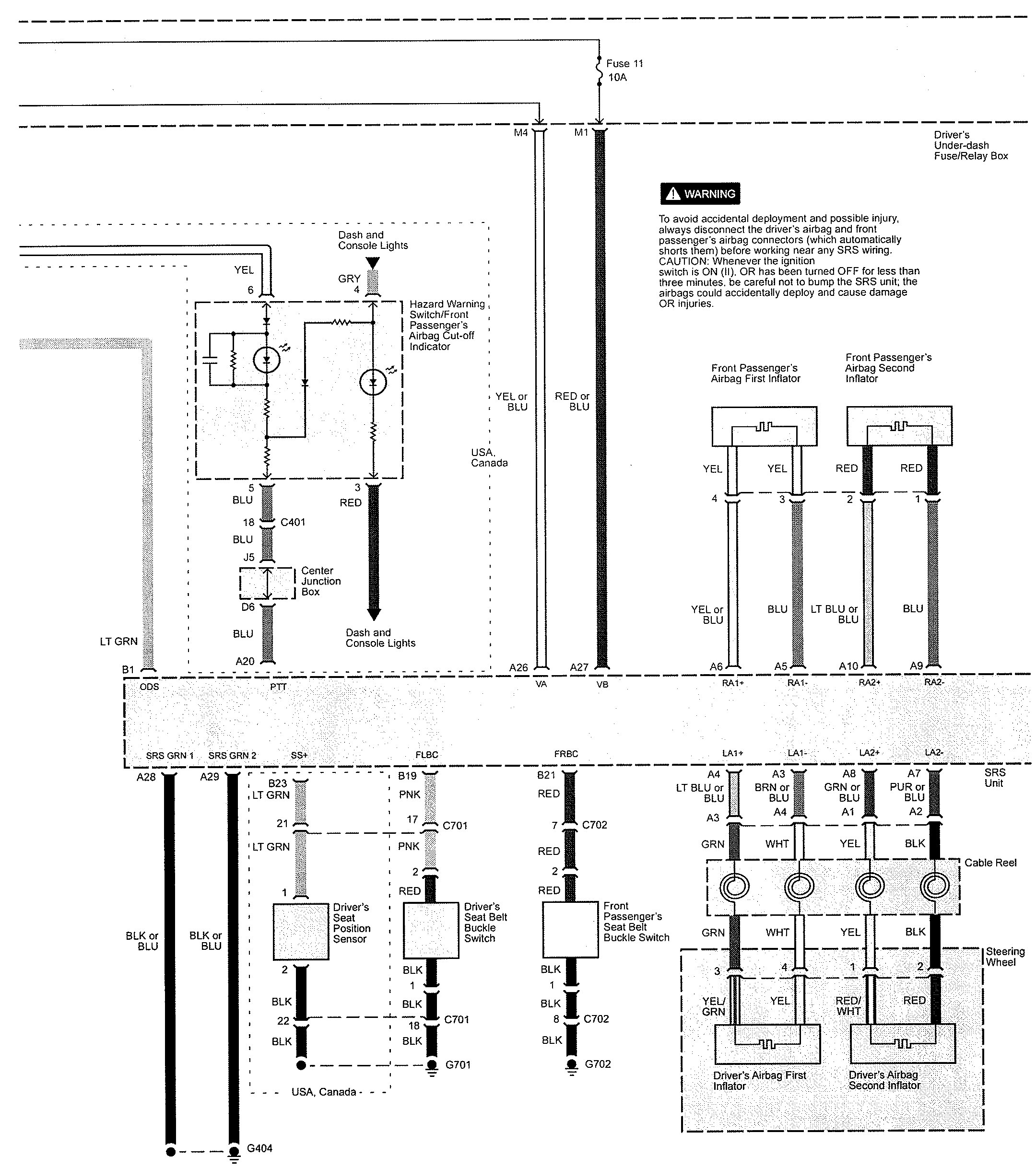 2006 buick rainier wiring diagrams  buick  auto wiring diagram