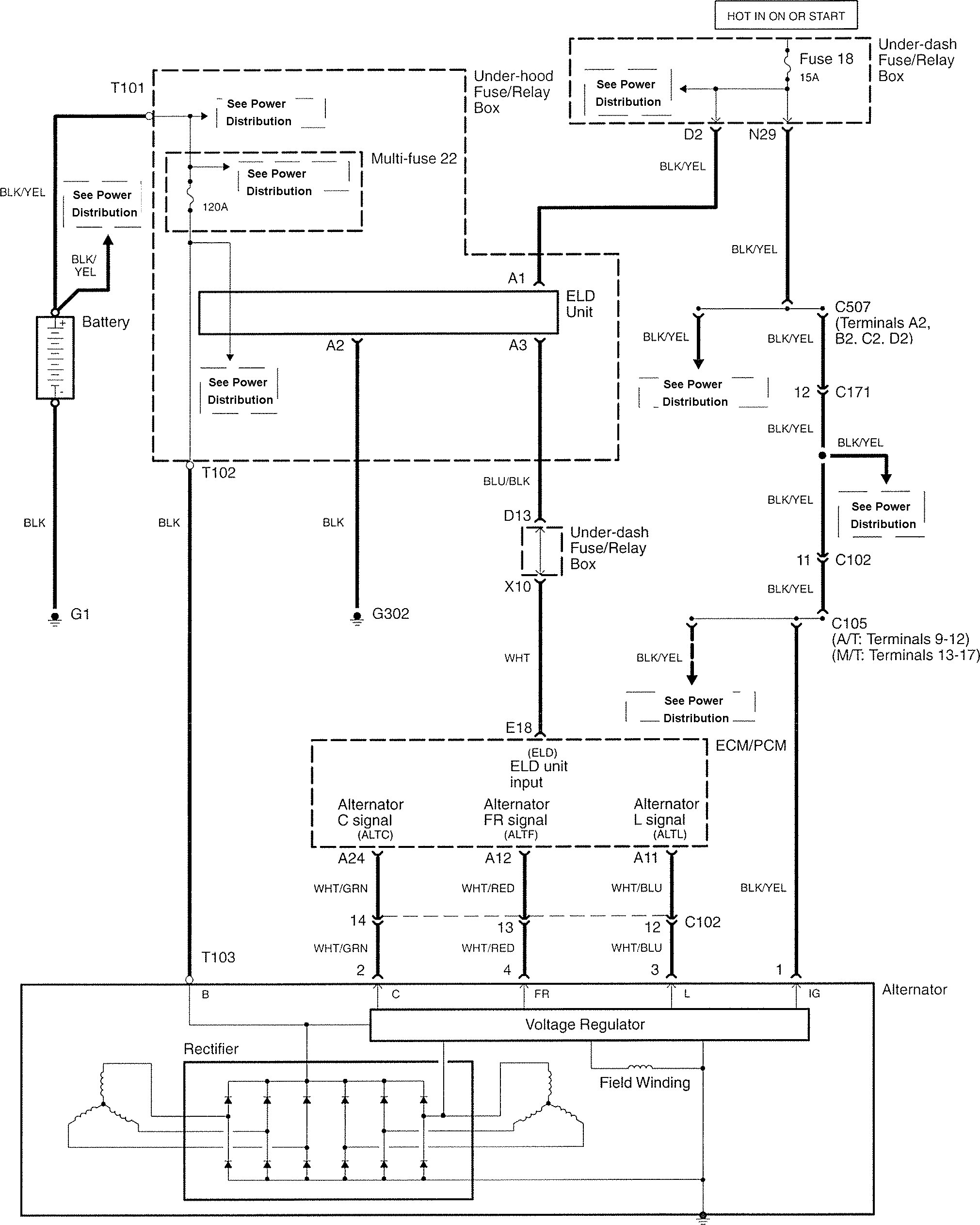 DIAGRAM] 2005 Acura Tl Wiring Diagram FULL Version HD Quality Wiring Diagram  - DIAGRAMSENTENCE.VIRTUAL-EDGE.ITvirtual-edge.it