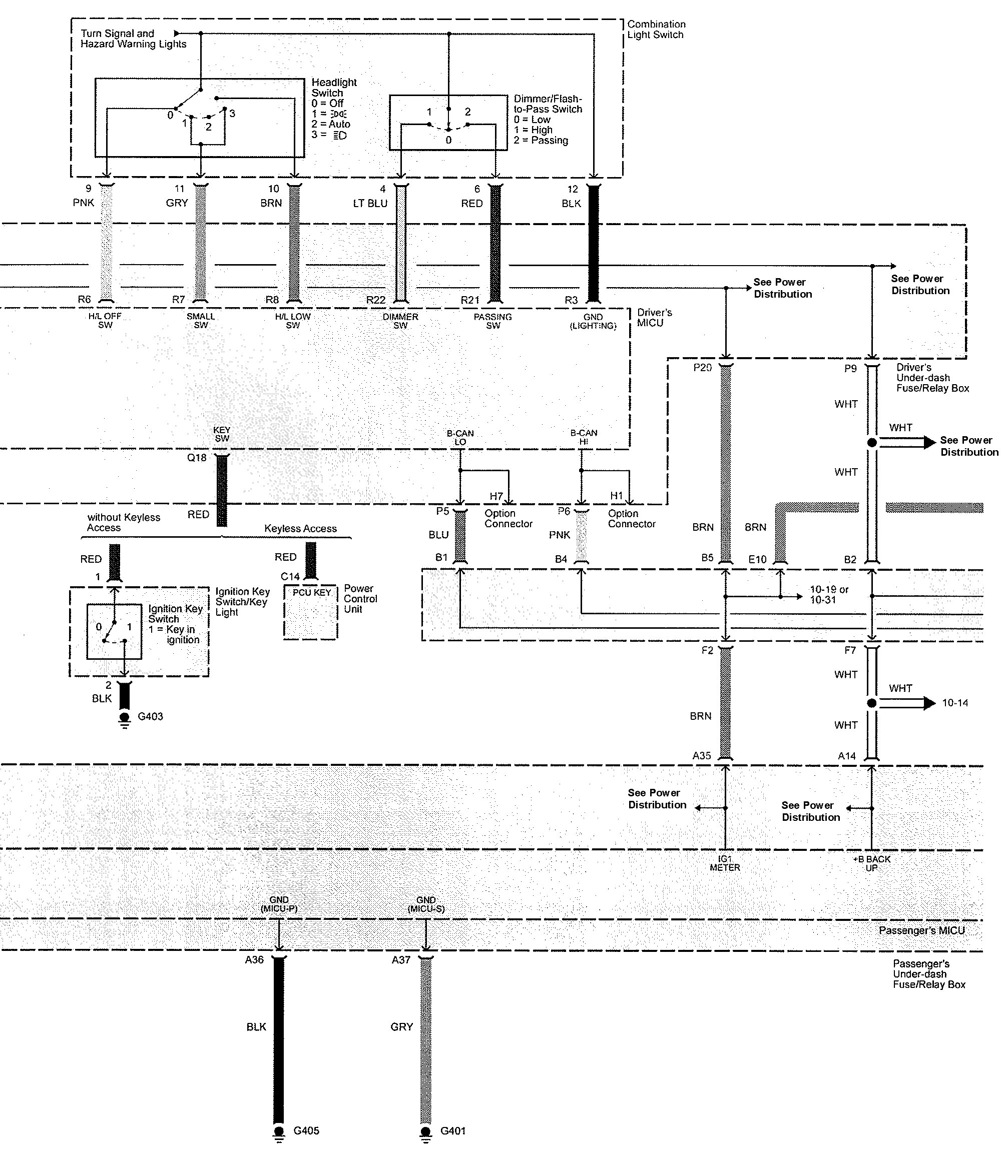 2009 Pt Cruiser Wire Schematic Great Design Of Wiring Diagram Engine Exterior Lighting 2007 48 2001 Chrysler
