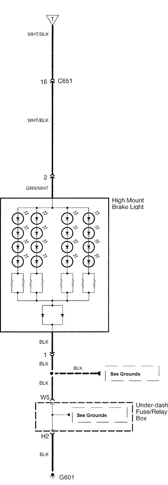 Acura Tl  2007 - 2008  - Wiring Diagrams