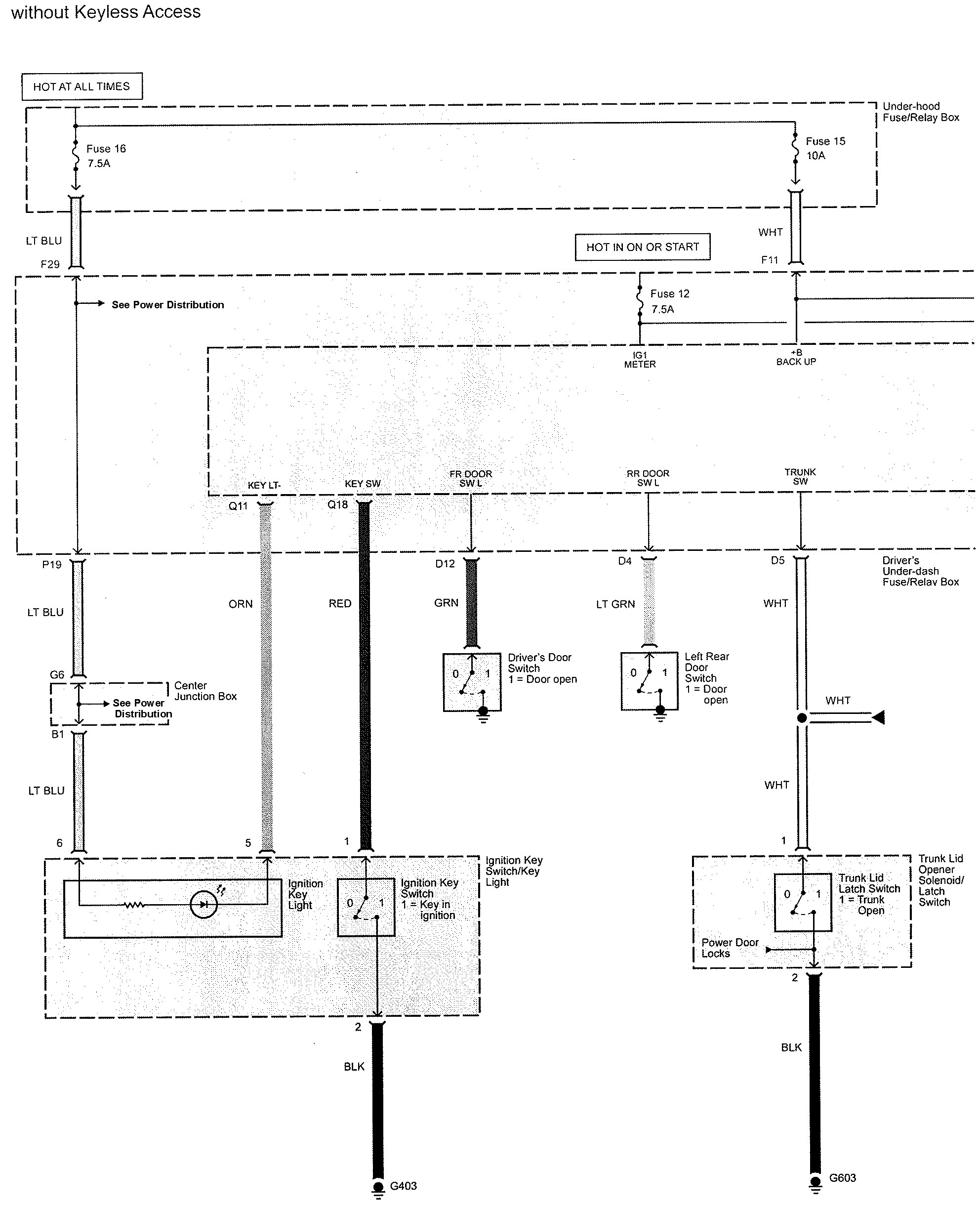 DIAGRAM] 99 Acura Cl Wiring Harness Diagram FULL Version HD Quality Harness  Diagram - DIAGRAMAX.GSXBOOKING.ITdiagramax.gsxbooking.it