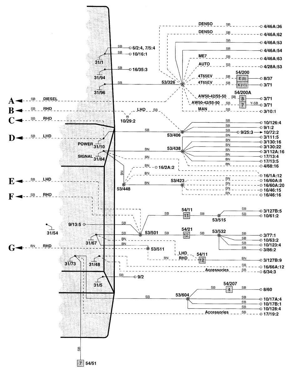 volvo v70 1998 wiring diagram pdf php volvo wiring diagram