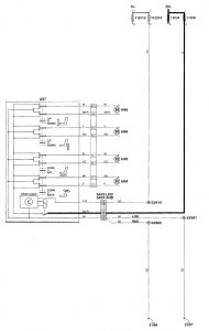 volvo v70 (2001 - 2002) - wiring diagrams - power seat - carknowledge.info  carknowledge.info